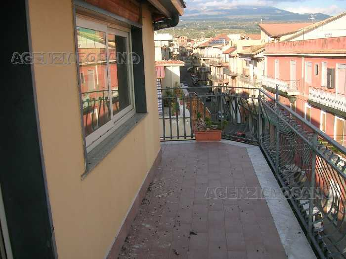 For sale Flat Adrano  #1986 n.4