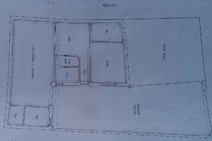 For sale Land Biancavilla  #1750 n.1