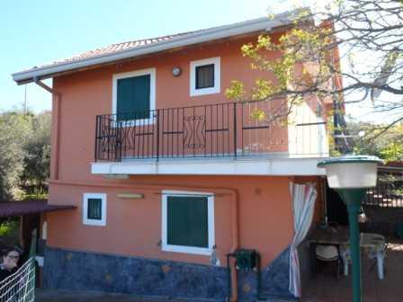 Vendita Villa/Casa singola Biancavilla  #2043 n.3