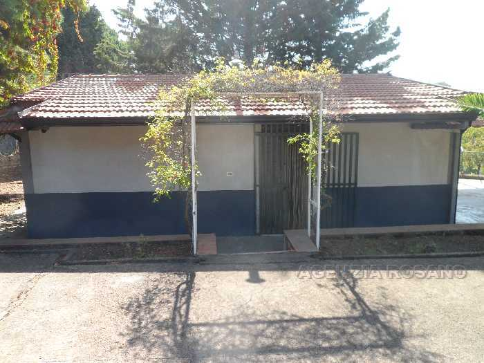 Detached house Biancavilla #2102