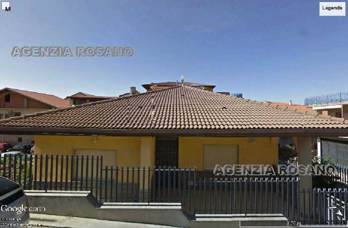 Detached house Biancavilla #2107