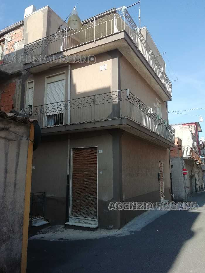 Detached house Biancavilla #2115/1