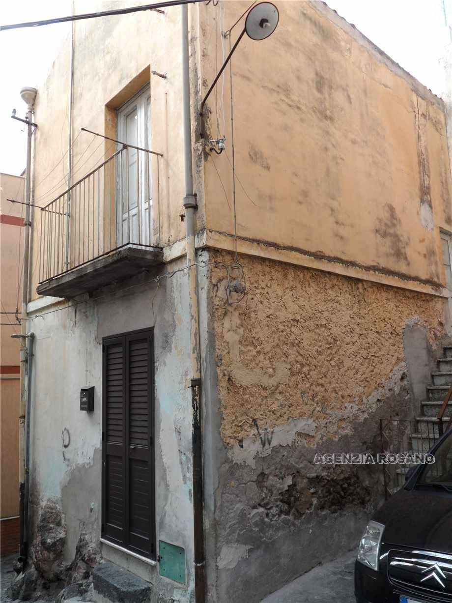 Detached house Biancavilla #2254