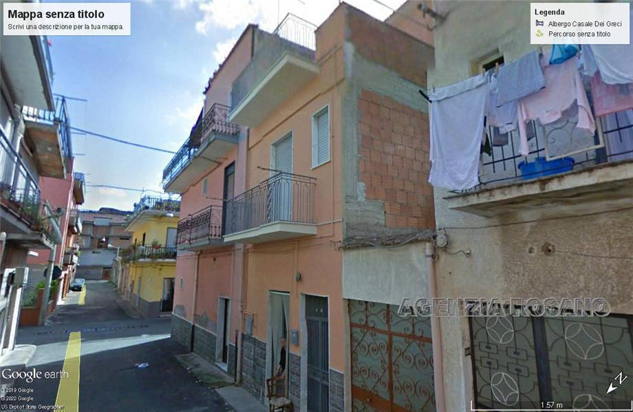Detached house Biancavilla #2247
