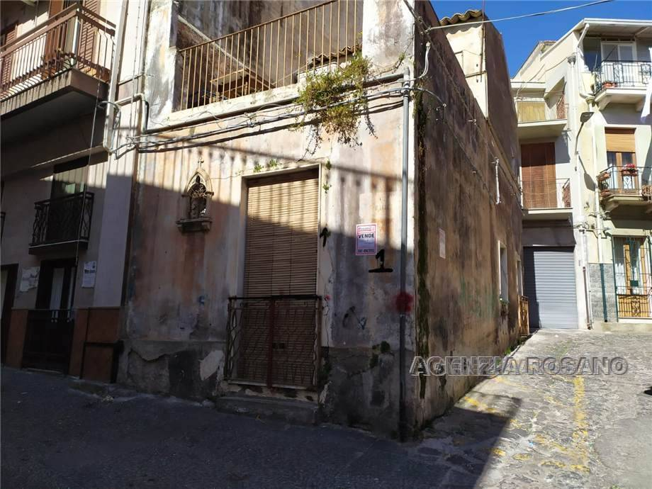 For sale Detached house Biancavilla  #2278/1 n.2