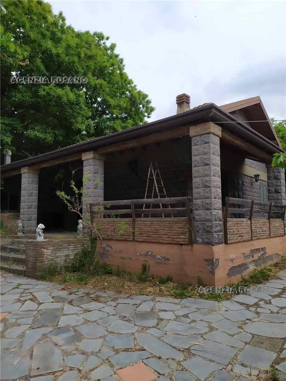 Villa/Casa singola Biancavilla #2325