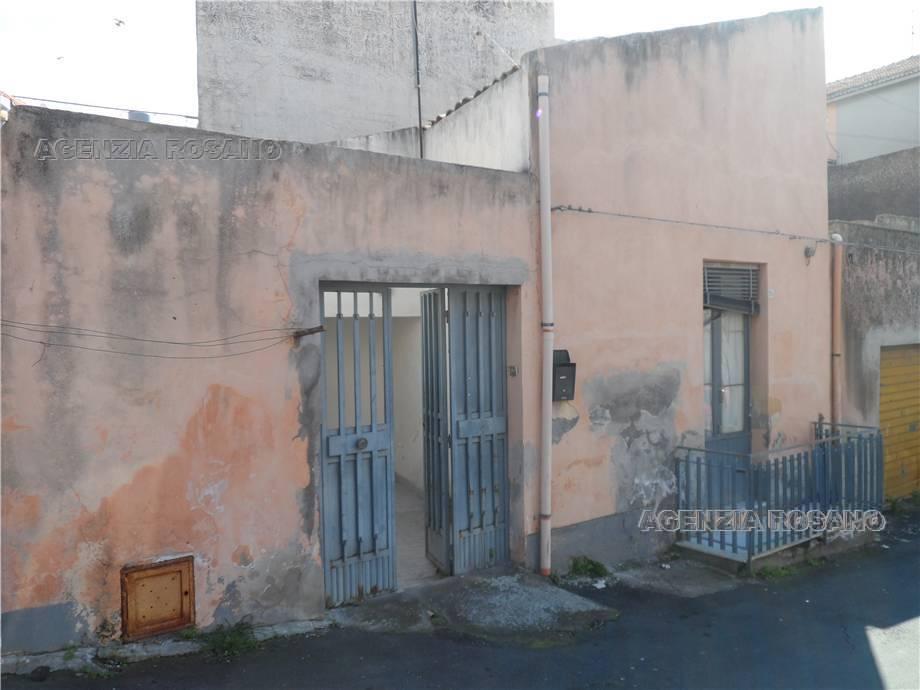 Villa/Casa independiente Biancavilla #2327