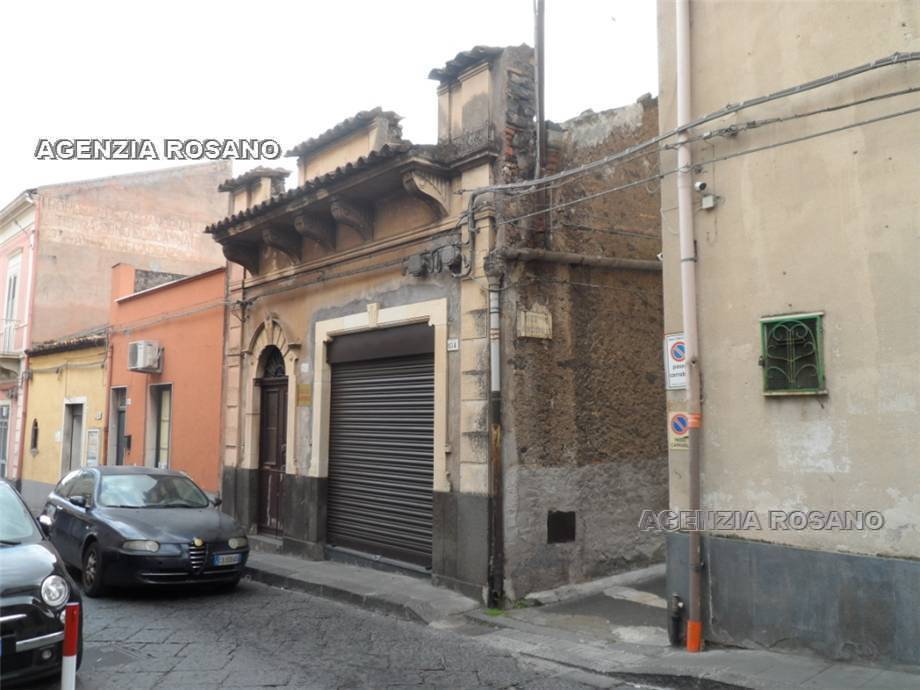 Other commercials Santa Maria di Licodia #2332
