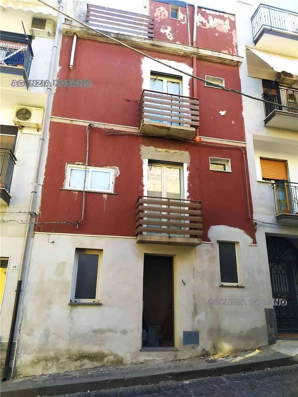 Villa/Casa singola Biancavilla #2351