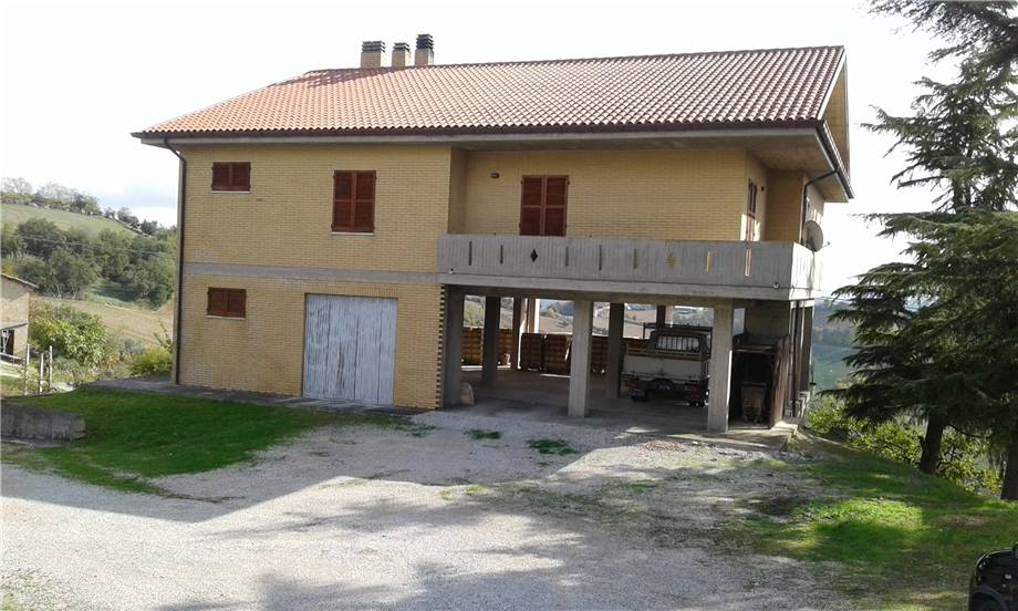For sale Detached house Petritoli  #AI 120 n.2