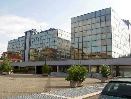 For sale Office BRESSO OVIESSE #BR98 n.2