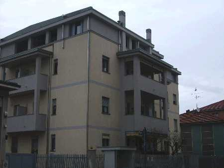 To rent Flat CORMANO  #CORM7 n.1