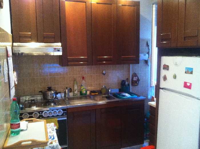 For sale Flat BRESSO VIA ROMA - TOSELLI #BR589 n.2