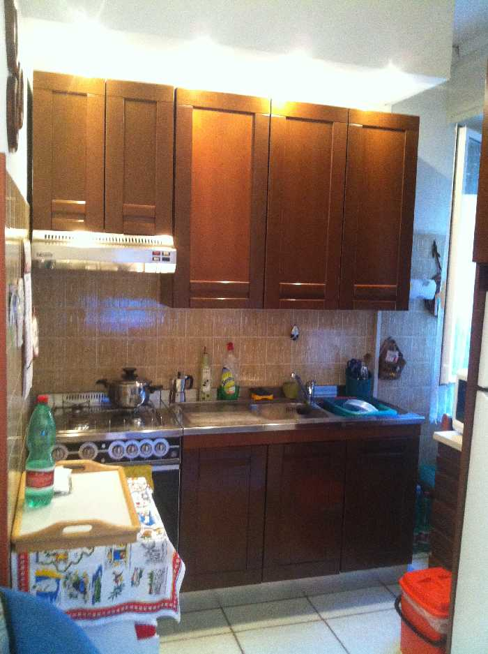 For sale Flat BRESSO VIA ROMA - TOSELLI #BR589 n.3