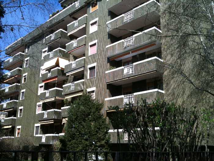 For sale Flat BRESSO DON MINZONI - DON STURZO #BR622 n.1
