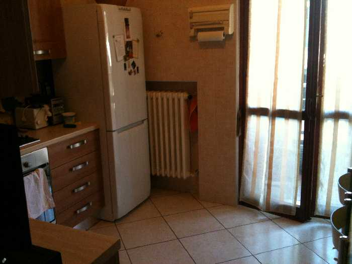 For sale Flat BRESSO DON MINZONI - DON STURZO #BR622 n.3