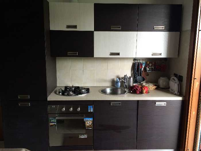 For sale Flat MILANO AFFORI #MI136 n.2