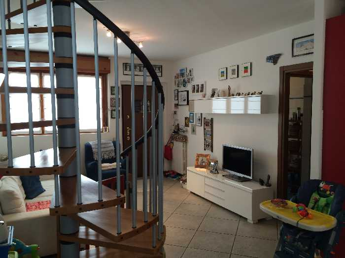 For sale Flat CARATE BRIANZA  #936 n.2