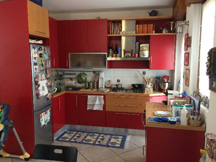 For sale Flat CARATE BRIANZA  #936 n.3
