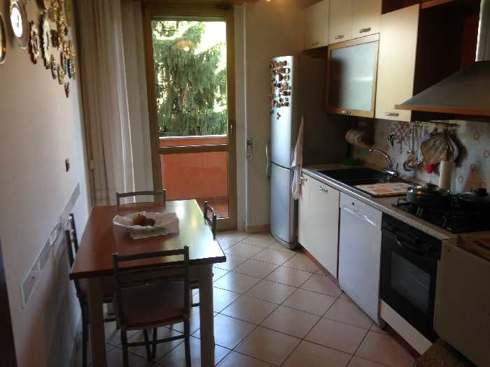 For sale Flat BRESSO DON MINZONI - DON STURZO #BR639 n.3
