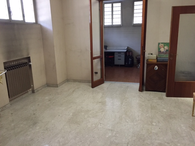 To rent Office BRESSO ESSELUNGA - TURATI #BR658 n.3