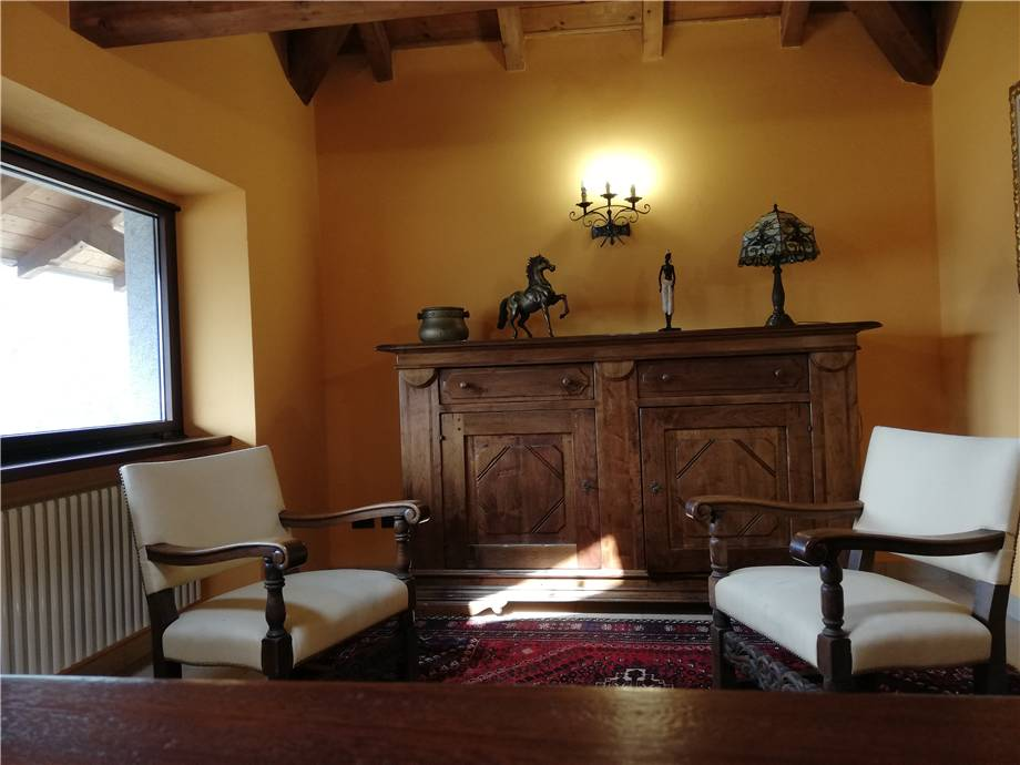 Vendita Villa/Casa singola Intragna  #VB109AI n.2