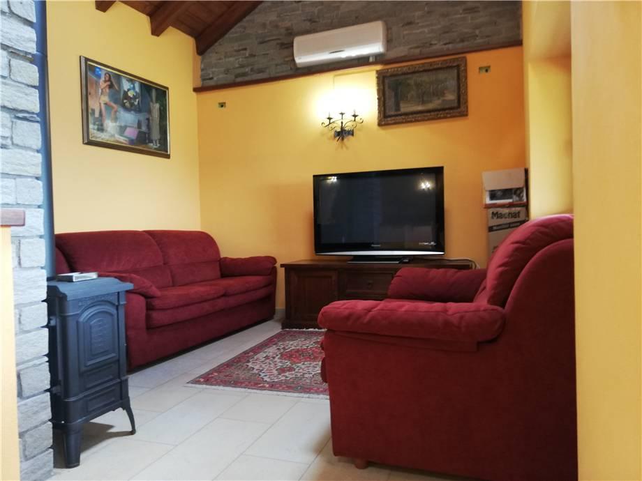 Vendita Villa/Casa singola Intragna  #VB109AI n.3