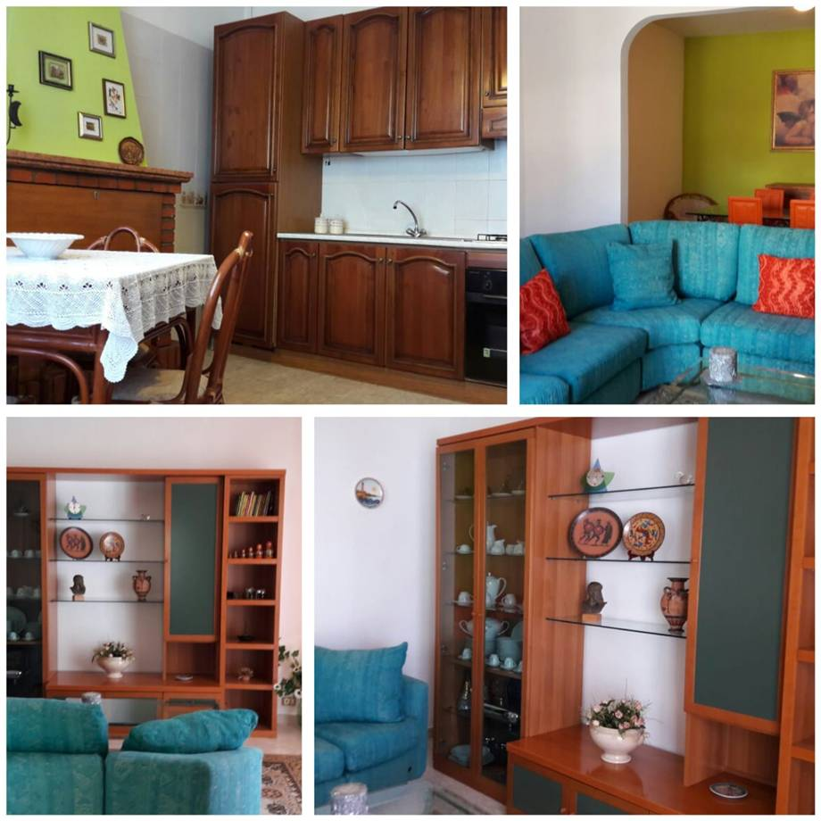 For sale Flat Furci  #36 n.1