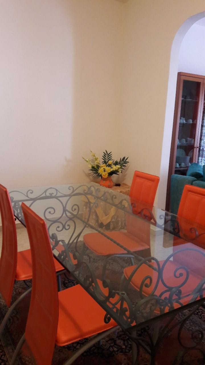 For sale Flat Furci  #36 n.2