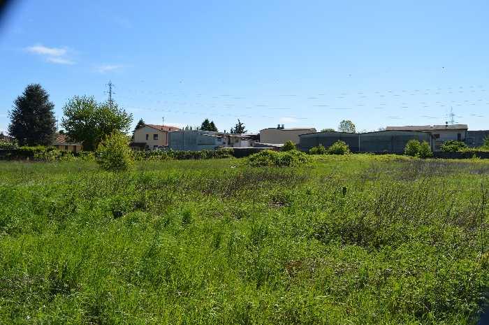 For sale Land Robecchetto con Induno Centro #RO1 n.2
