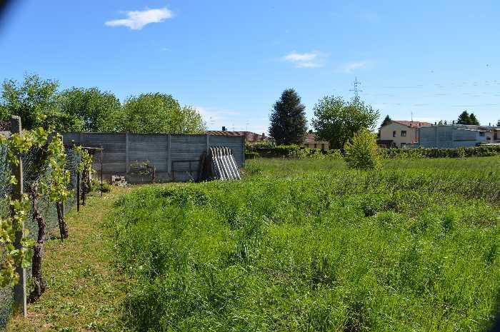 For sale Land Robecchetto con Induno Centro #RO1 n.4