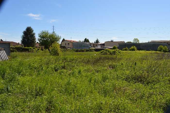 For sale Land Robecchetto con Induno Centro #RO1 n.5