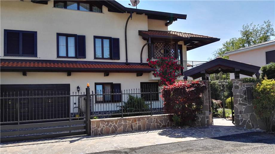 For sale Detached house Samarate  #51 n.3