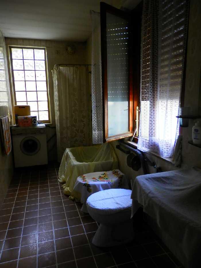 Vendita Villa/Casa singola Frassineto Po  #CP-616 n.4