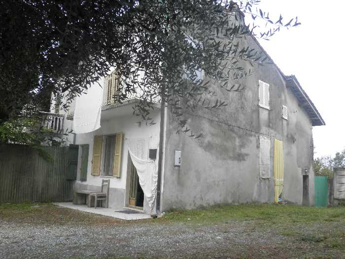 Detached house Ozzano Monferrato #CP-619