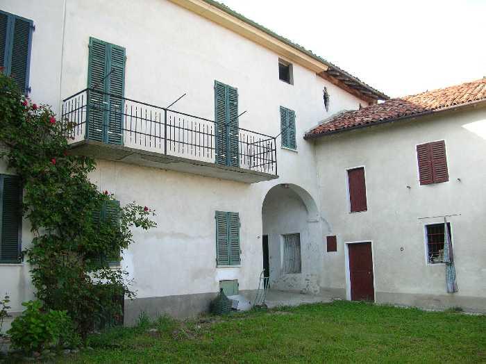 For sale Detached house Sala Monferrato  #CP-620 n.2