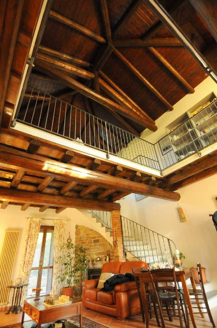 Venta Villa/Casa independiente Ozzano Monferrato ozzano #CP-622 n.4