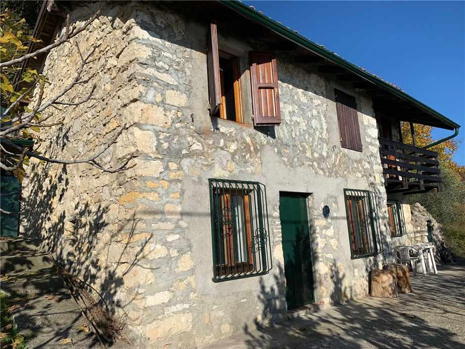 For sale Rural/farmhouse Predore  #PRE18 n.2