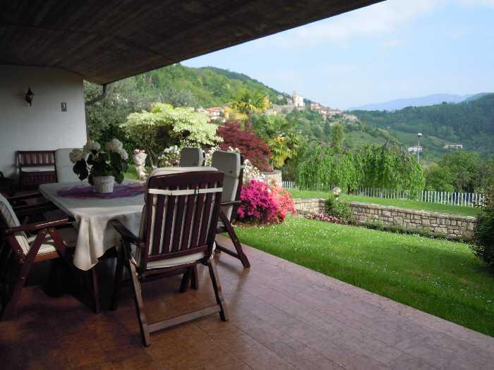 Villa/Casa singola Gandosso #GAN18