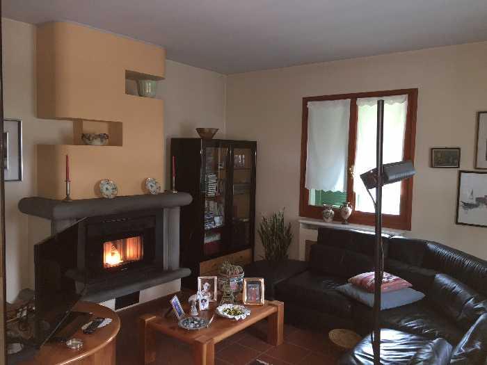 Venta Villa/Casa independiente Castelli Calepio TAGLIUNO #CC260 n.2