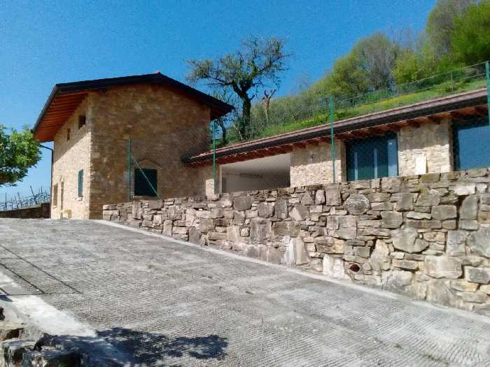 Casa de campo Chiuduno #CHI13