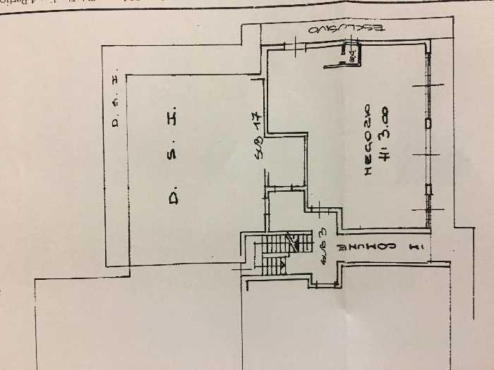 Vendita Commerciale Castelli Calepio TAGLIUNO #CC268 n.4