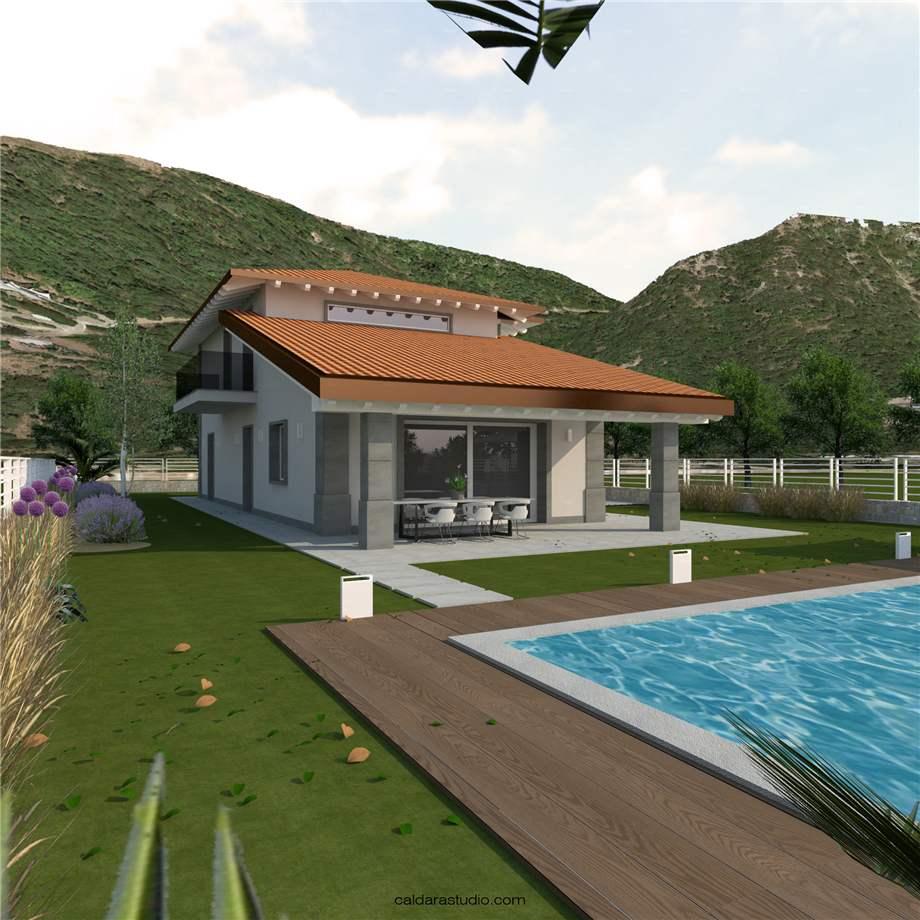 Vendita Villa/Casa singola Paratico  #PAR71 n.2