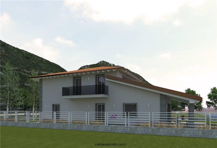 Vendita Villa/Casa singola Paratico  #PAR71 n.3