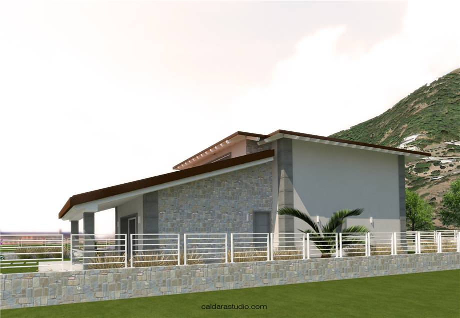 Vendita Villa/Casa singola Paratico  #PAR71 n.4