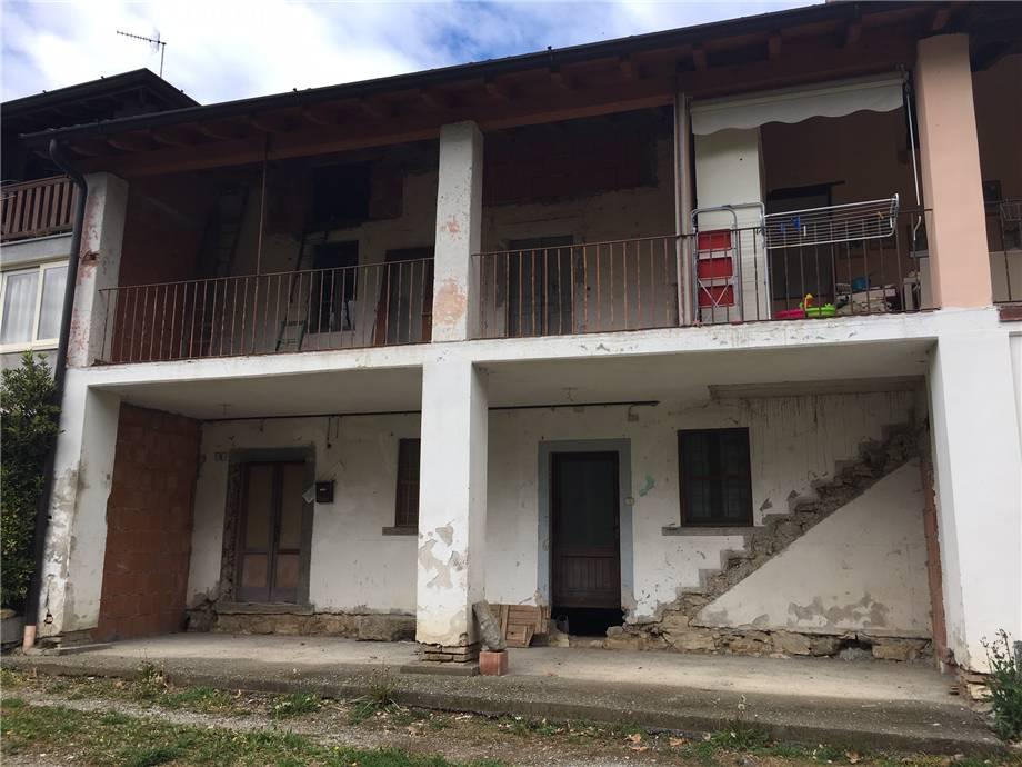 Casa de campo Viadanica #VIA12