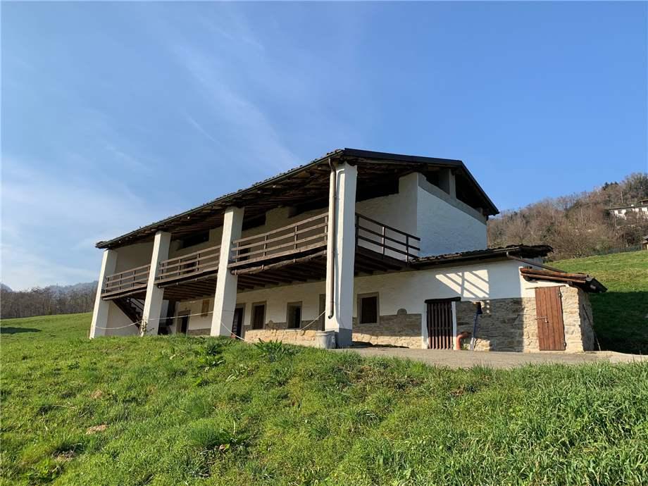 For sale Rural/farmhouse Adrara San Martino  #ASM29 n.2
