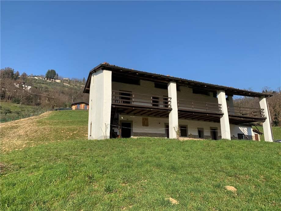 For sale Rural/farmhouse Adrara San Martino  #ASM29 n.3