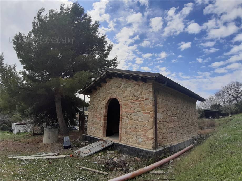 Vendita Rustico/Casale Porto San Giorgio  #Psg050 n.11