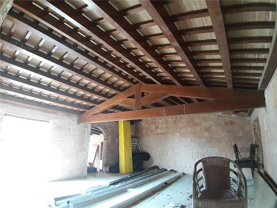 Vendita Rustico/Casale Porto San Giorgio  #Psg050 n.13
